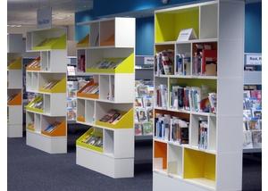 Bücherhalle Altona