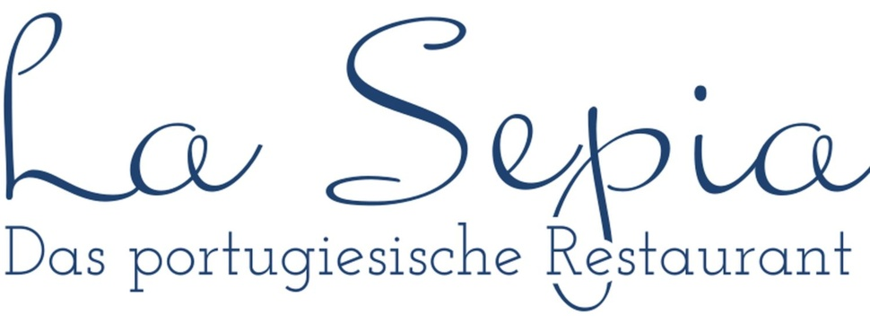 Restaurant La Sepia, Logo