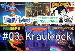 #03 Krautrock