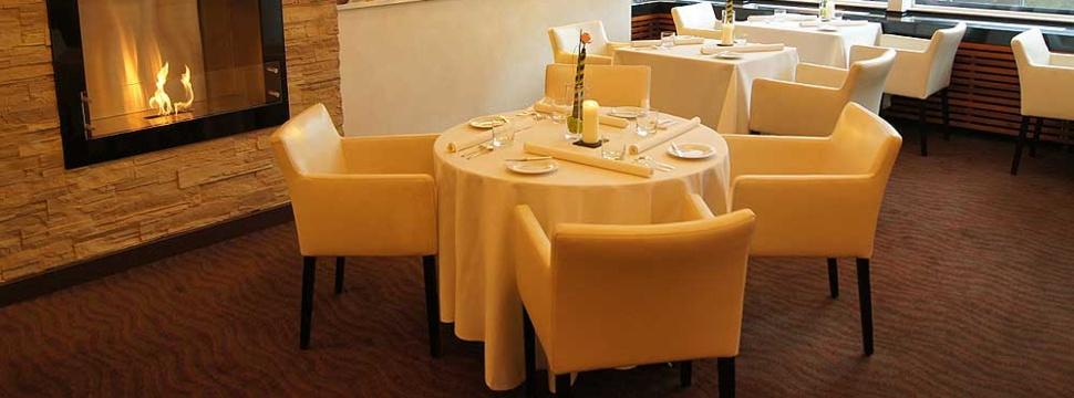 Restaurants fleet's im Steigenberger, © Steigenberger Hotel Hamburg