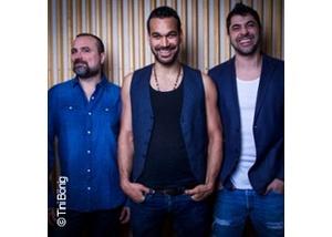 Joel Havea Trio - Album Release Konzert