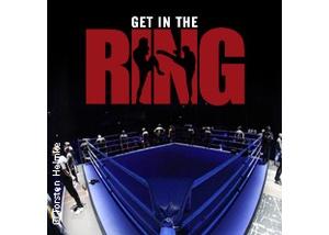 Get In The Ring - Pro-K1-Kickboxing