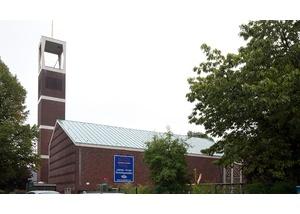 Jubilate-Kirche