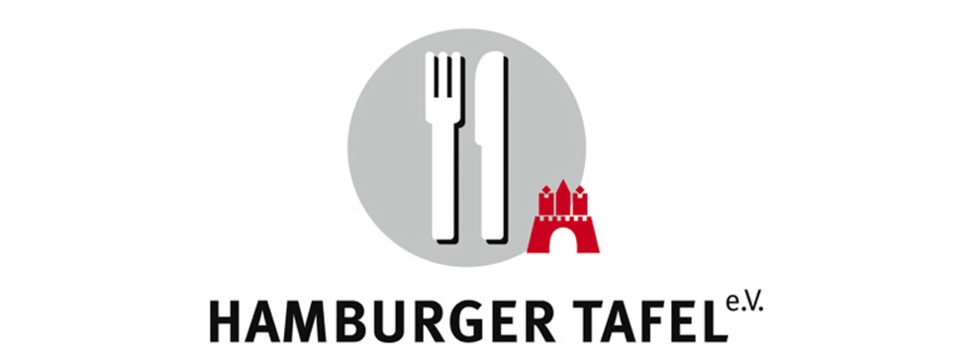 Hamburger Tafel, Logo