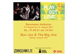 Bun Jon & The Big Jive