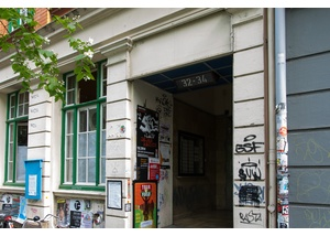 W3 - Werkstatt für internationale Kultur und Politik