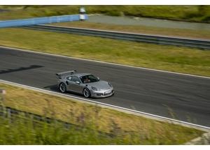 Trackdays in der Motorsport Arena Oschersleben