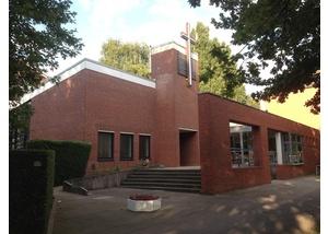 Dankeskirche Hamm
