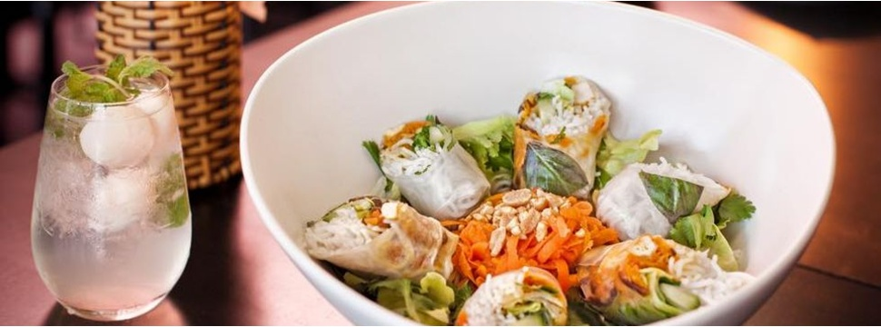 Vegane Bowl, © Ban Canteen