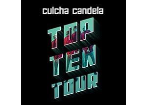 Culcha Candela - Top Ten Tour 2020