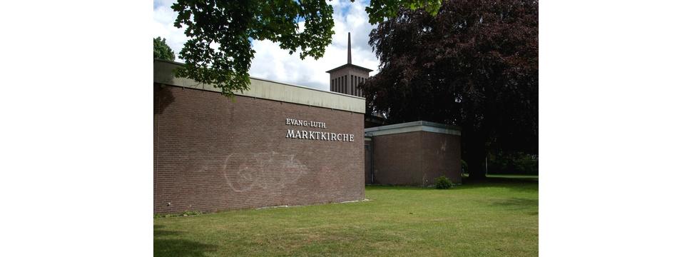 Poppenbüttler Marktkirche