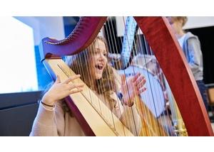 Instrumentenwelt: Klassiko Orchesterinstrumente