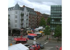 Landstraßenfest Eppendorf