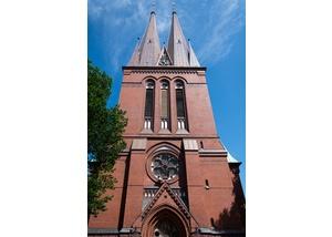 St. Petri-Kirche Altona