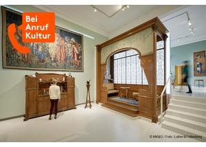 Museum für Kunst & Gewerbe