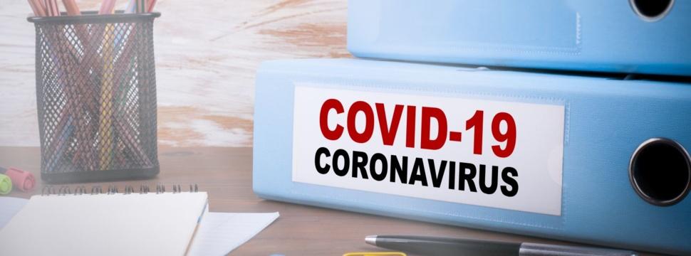 Covid-19-Ausbruch im Betrieb, © iStock.com/tumsasedgars