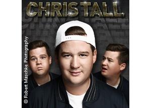 Chris Tall - Schönheit braucht Platz