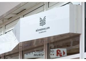 Bücherhalle Hohenhorst