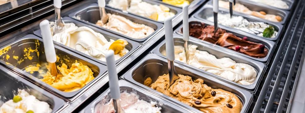 Eisladen, © iStock.com/krblokhin