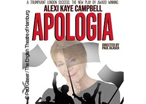 Apologia - a play by Alexi Kaye Campbell