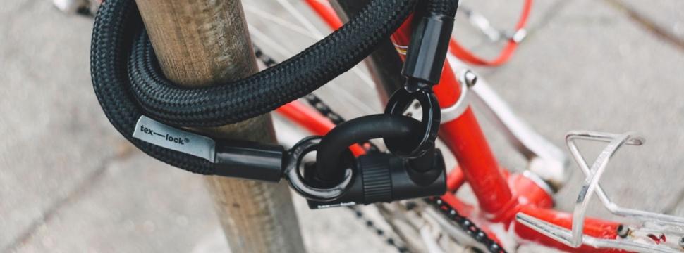 Angeschlossenes Fahrrad, © Markus Spiske/Unsplash.com
