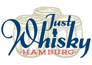 Just Whisky Hamburg Logo