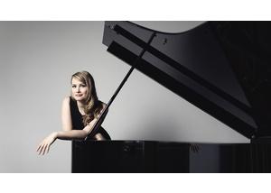 ABGESAGT: Katharina Treutler/ Klavierabend
