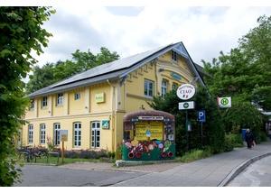 Brakula – Bramfelder Kulturladen