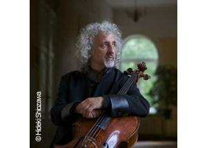 Mischa Maisky - Brüsseler Philharmoniker - Werke von Ravel, Saint-Saëns u.a