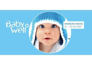 Banner BABYWELT