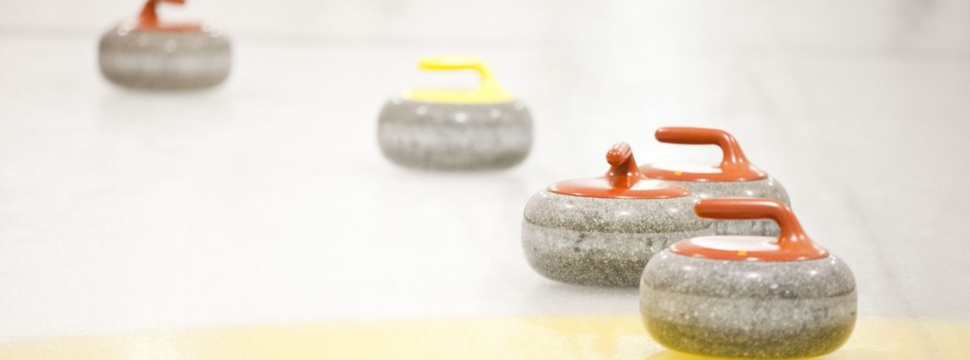 Curling in Hamburg, © iStock.com/powerofforever