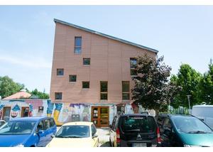 Bürgerhaus Lenzsiedlung