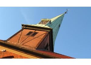 Kreuzkirche (Ev.-luth. Kirchengemeinde Kirchdorf)