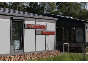 KZ Gedenkstätte Neuengamme