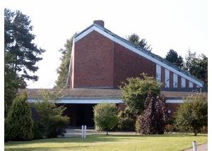 Heilig-Geist-Kirche Pinneberg