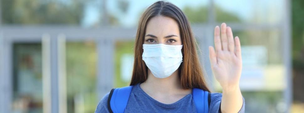 Coronavirus, © iStock.com/Antonio Guillem
