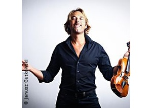 The Violin Show