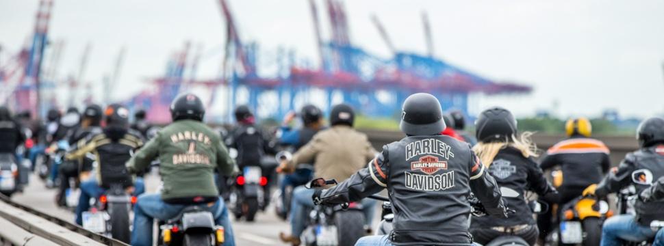 Harley Days, © bergmann-gruppe.net/Henning Angerer