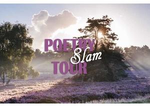 Poetry Slam-Wanderung Fischbeker Heide