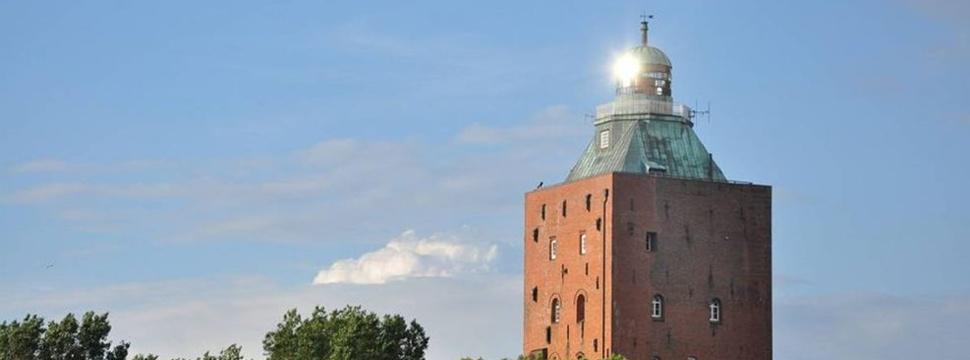 Leuchtturm Neuwerk, Pressefoto