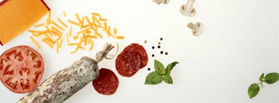 Italienische Köstlichkeiten, Pressefoto