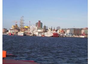 Hafenrundfahrten Hamburg News Stadtführungen