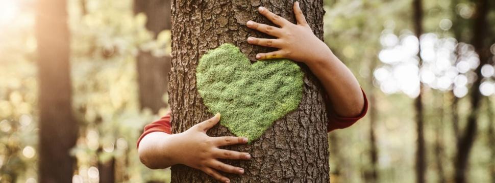 Natur- und Umweltschutz, © iStock.com/Nastco