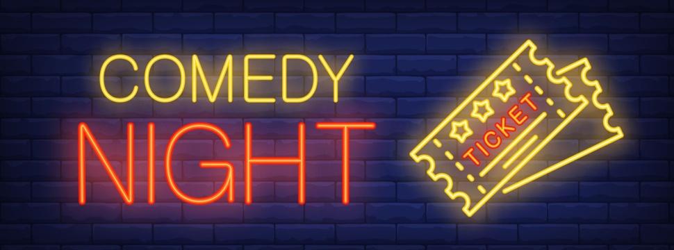 Comedy, © iStock.com/RedlineVector