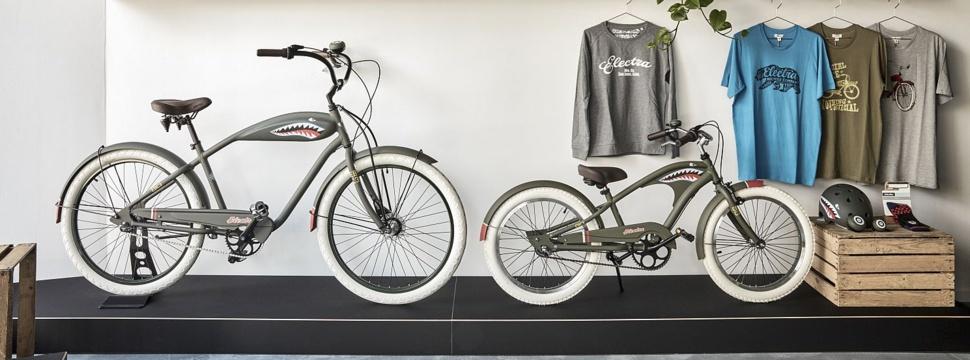 Electra Bikes, Pressefoto