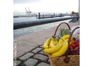 Sonntagmorgen Spezial zum Fischmarkt!