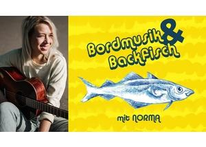 Bordmusik&Backfisch mit Norma