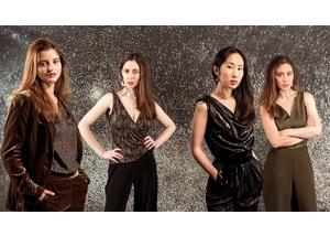 Quatuor Mona