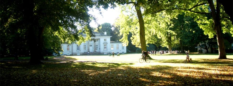 Hirschpark, © hamburg-magazin.de