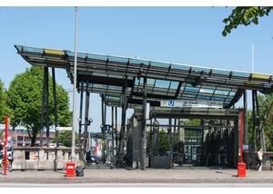 Treffpunkt: U-Bahnhof St. Pauli (Ausgang Millerntorplatz)